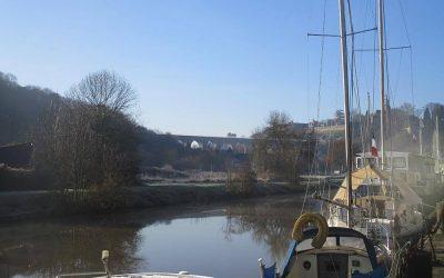 Au fil de la Rance, de Dinan à Saint-Malo