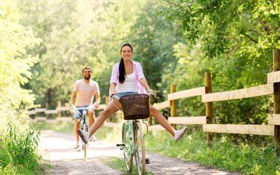La véloscénie : de Paris au Mont-Saint-Michel à vélo